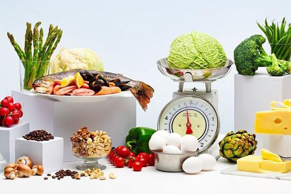 Khẩu phần ăn của người tiểu đường loại 2 không phải ai cũng biết