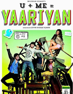 Yaariyan Full Movie