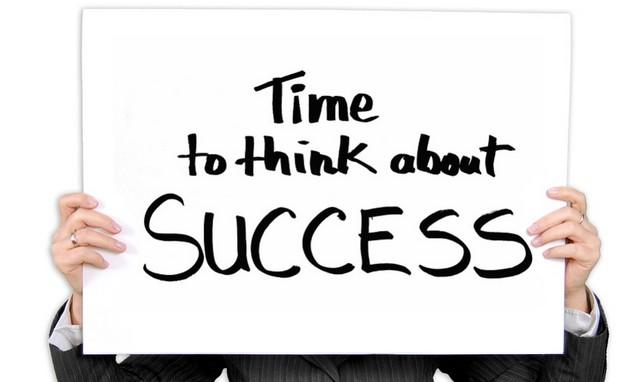 Sukses Bisnis;