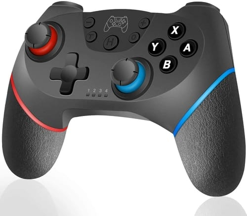 ANVWW Switch Controller Wireless Pro Gamepad