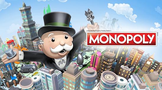Monopoly Mod Game V1.4.4