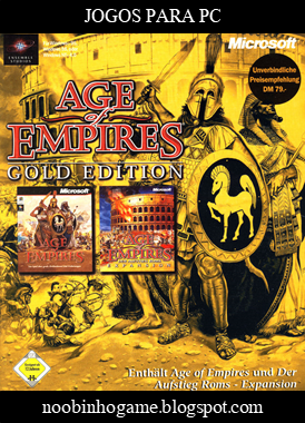 Download Age of Empires PC