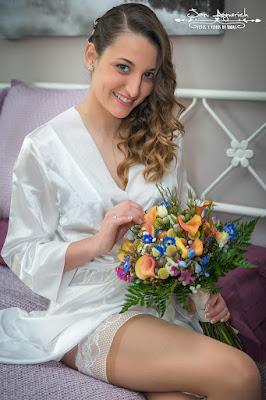 lenceria novias