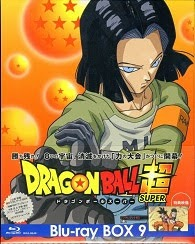 Dragon Ball Super – Box 9 [2xBD25] *Con Audio Latino
