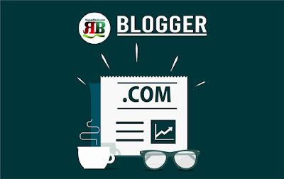 Pengertian Blog Fungsi Blogspot Mulai Bisnis Dengan Google Adsense