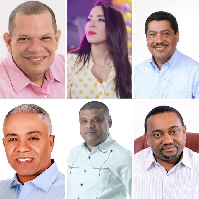 Coyuntura política en SDN desfavorece figuras tradicionales y abre el paso a nuevos liderazgos