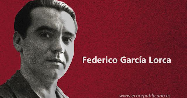 Gabriel Rufián denuncia el asesinato de Federico García Lorca en su efeméride