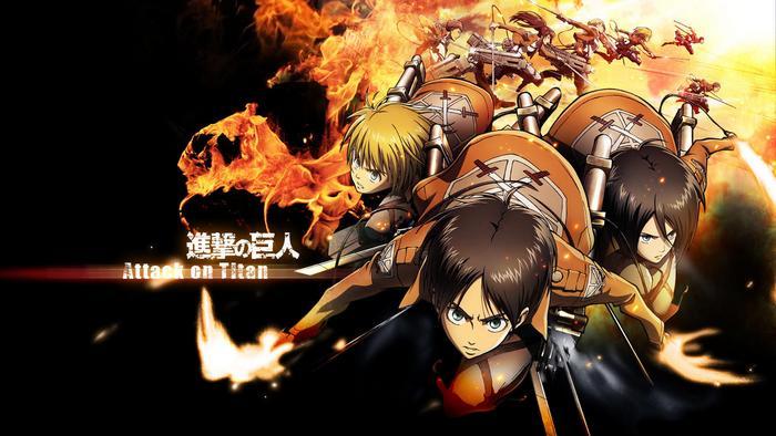 جميع حلقات انمي Shingeki no Kyojin S1 الموسم الأول مترجم (تحميل + مشاهدة مباشرة)