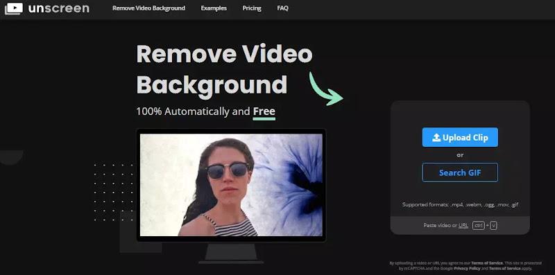 Cara Menghapus Background Video Secara Online-1