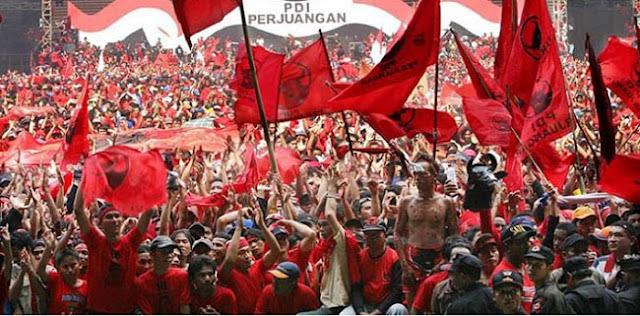 PDIP Jadi Penyumbang Terbanyak Anggota Tak Taat LHKPN