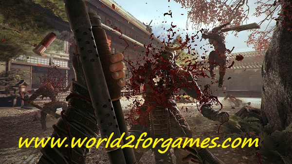 """Free Download Shadow Warrior 2 ""Fitgirl Repack"