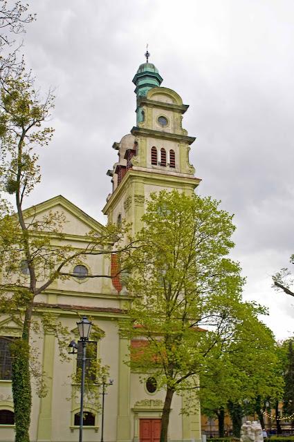 Kościół Zbawiciela w Sopocie, atrakcje i zabytki w mieście