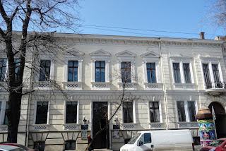 Одеса. Історико-краєзнавчий музей