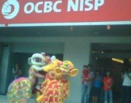 Alamat Lengkap dan Nomor Telepon Kantor Bank OCBC NISP di Subang