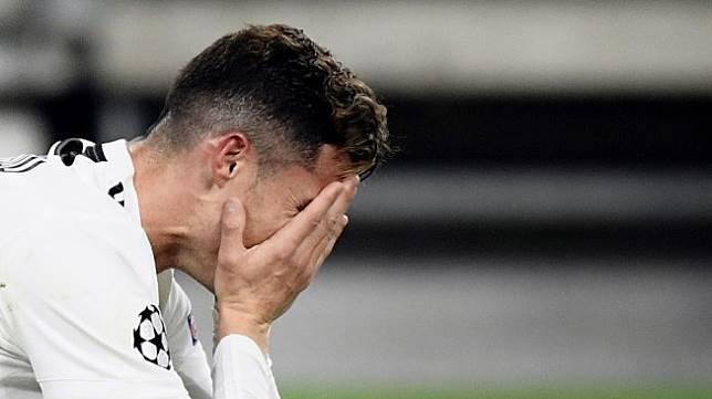 Tersingkir di 8 Besar, Allegri: Juventus Tak Bisa Ronaldo-sentris!