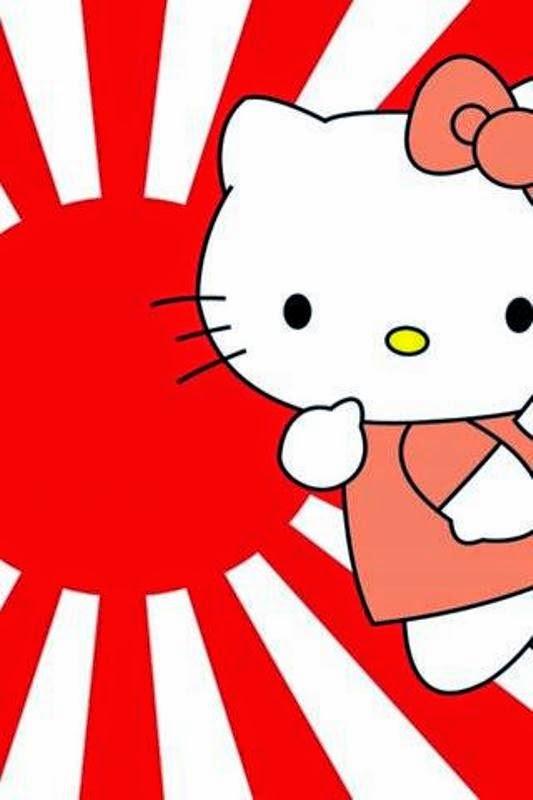 Wallpaper lucu hello kitty untuk android gratis terbaru
