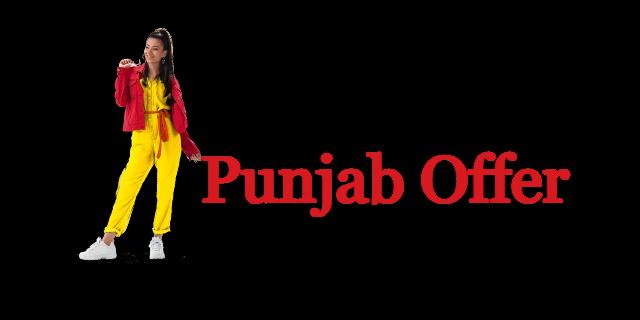 Jazz Punjab Daily Offer