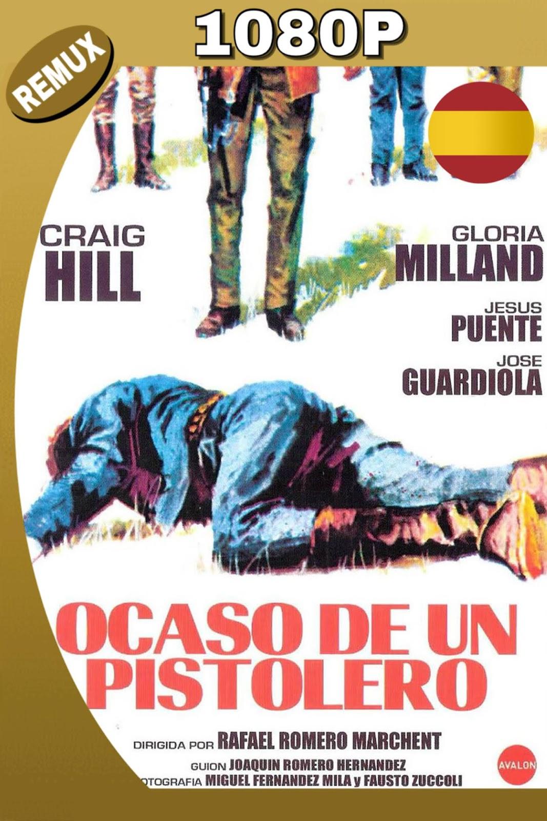 OCASO DE UN PISTOLERO 1965 ESP-ING HD BDREMUX 1080P 21GB.mkv