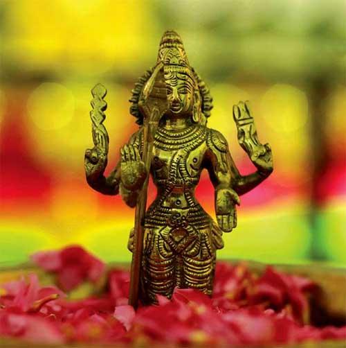 Kuzhoor Sree Subramanya Swamy Temple