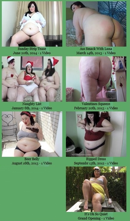Eliza allure weigh in 9