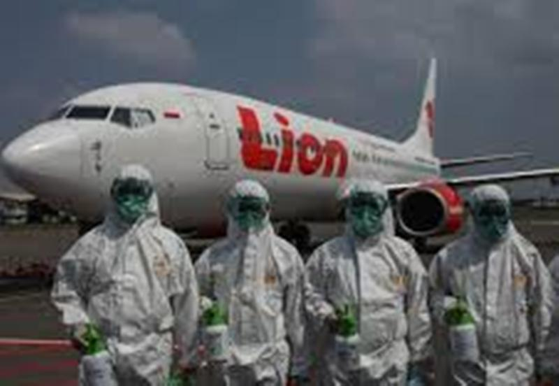 Layanan Rapid Test Covid-19 Lion Air GroupHadir di Bandar Udara Internasional Hang Nadim Batam