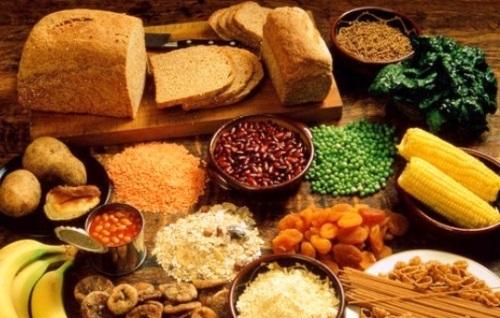 Macam Makanan Yang Mengandung Serat Tinggi
