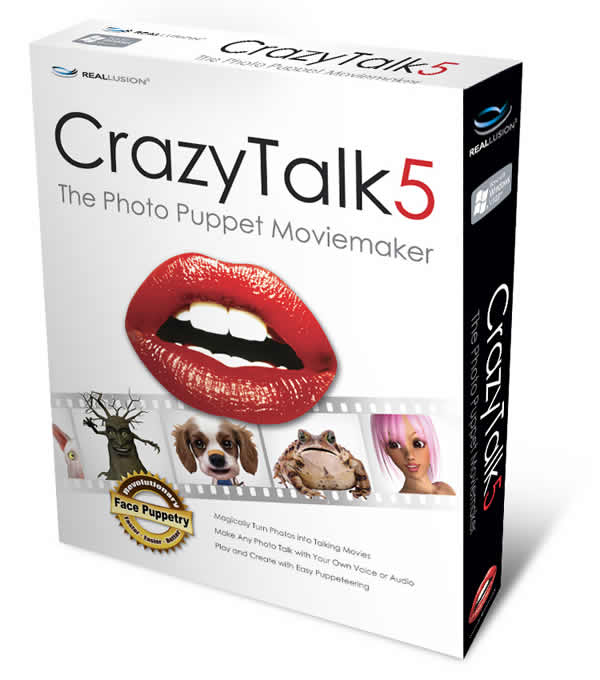 crazy talk full