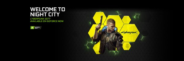 7 More Games in Nvidia Geforce Now