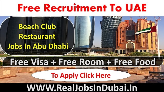 Saadiyat Beach Club Careers Jobs Vacancies In  Abu Dhabi 2021