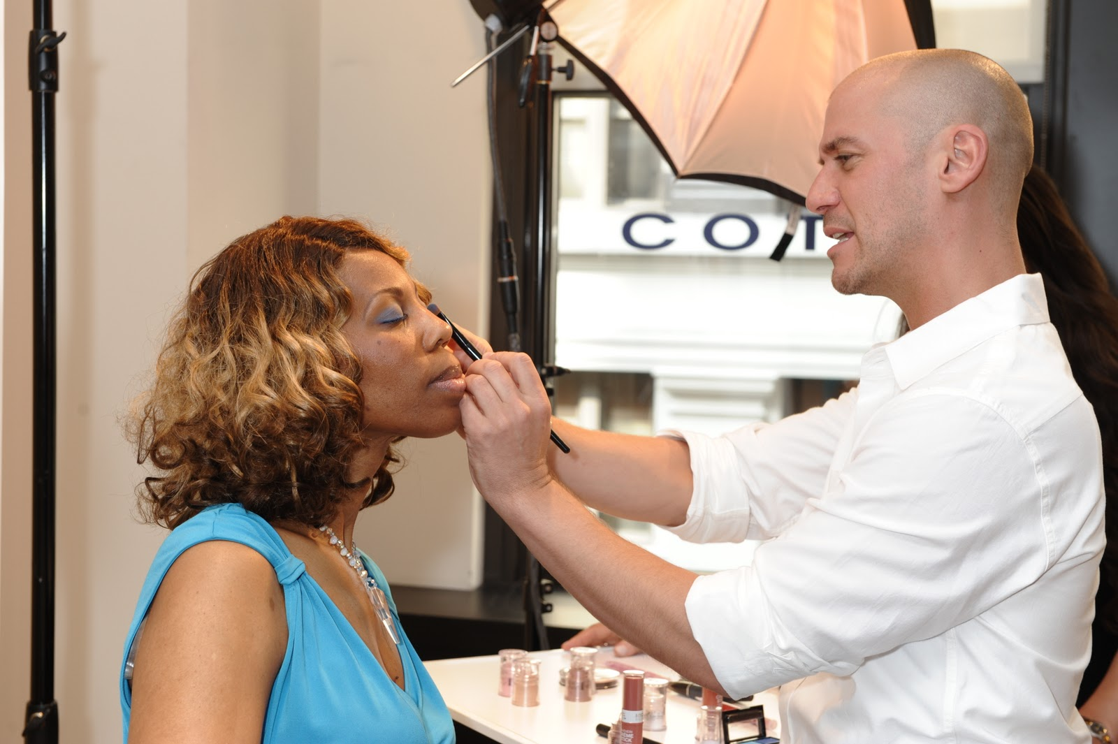 Beauty and Lifestyle Consultant Tayelor Kennedy on Women ...