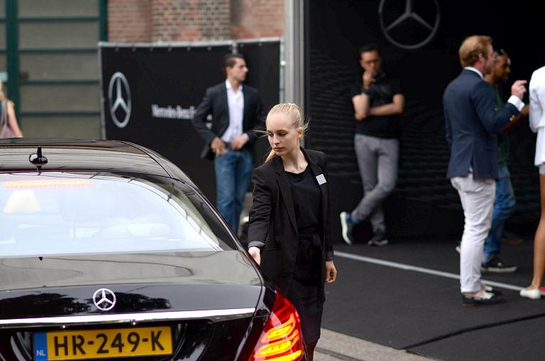 MBFWA, Fashion Week Amsterdam 2016