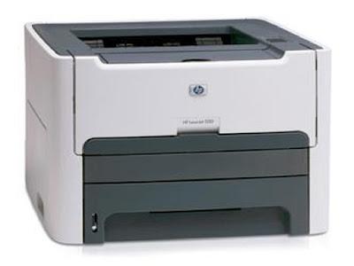 Image HP LaserJet 1320 Printer Driver