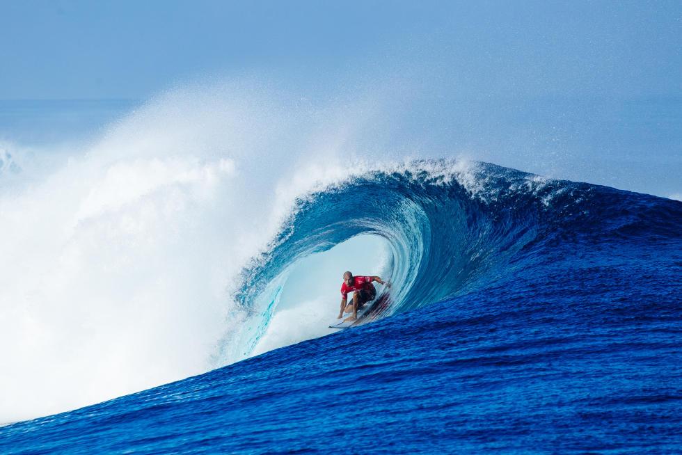 5 Kelly Slater Fiji Pro Foto WSL Ed Sloane