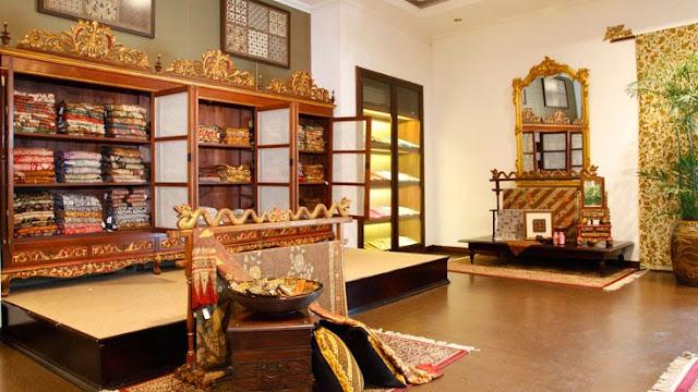 museum batik dinar hadi