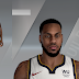 Monte Morris Cyberface, Hair and Body Model V2 By TACO brother [FOR 2K21]