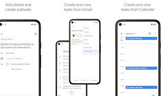 App Tasks