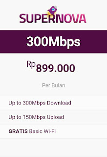 MyRepublic,  Anteng Streaming Berkat Internet Super Cepat