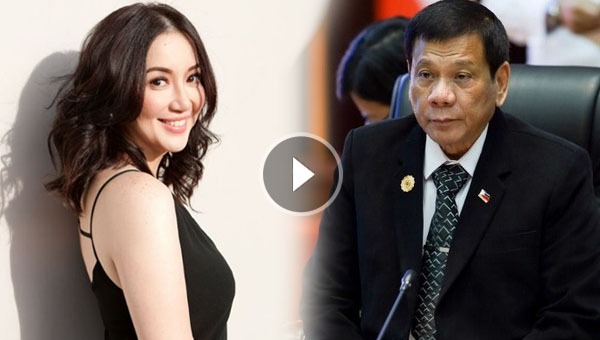 Watch: Kris Aquino interviews President Rodrigo Duterte