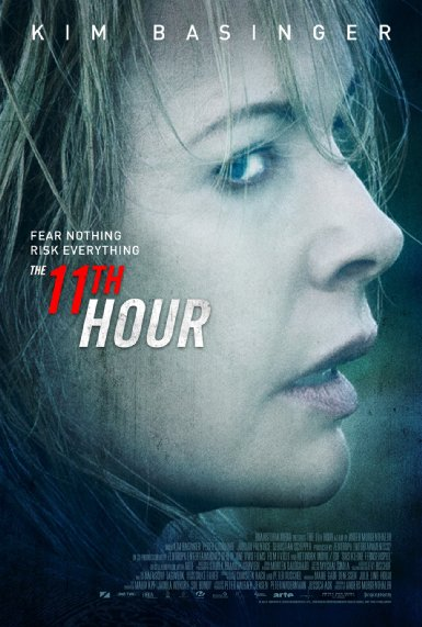 Nonton Film Online  The 11th Hour (2015)