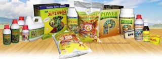 Agen Resmi Pupuk NASA - Vitamin Ternak NASA Tanimbar Selatan, Maluku Tenggara Barat