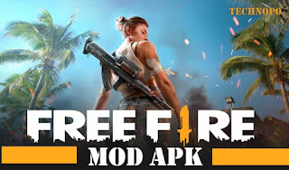 Free Fire Mod Mod Apk (Everything Unlimited)