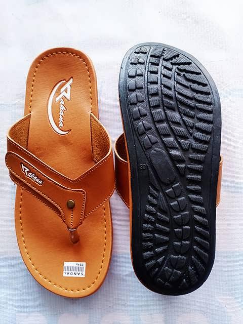Grosir Sandal Kulit Garut Terlengkap| DiJual Kembal? Keuntungan Berlipat!!