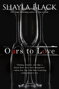 Review: Ours To Love by Shayla Black