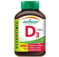 take vitamin D