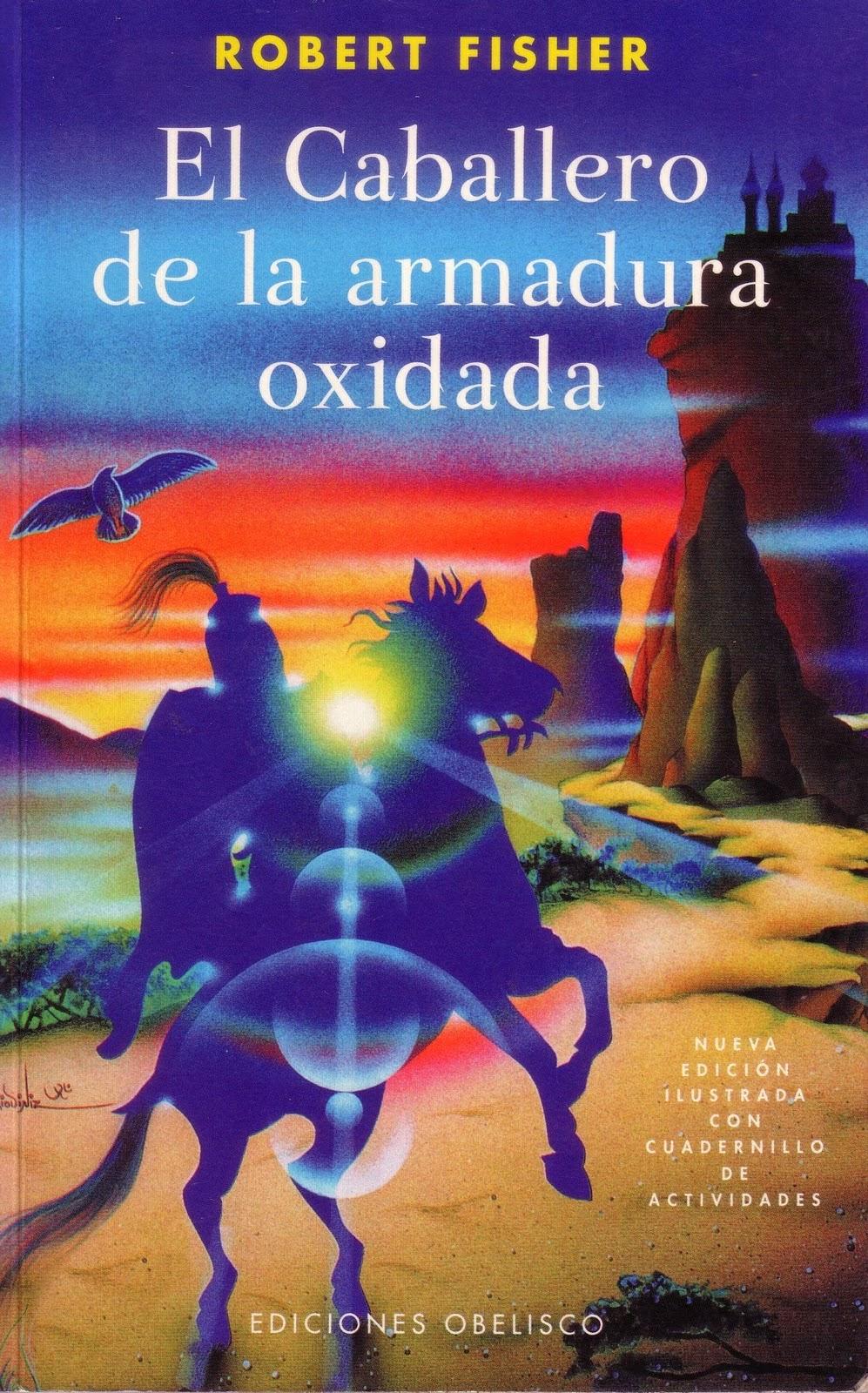 opinaRed: EL CABALLERO DE LA ARMADURA OXIDADA