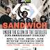 Sandwich's 20th anniversary concert, Under The Glow of the Satellite on April 13