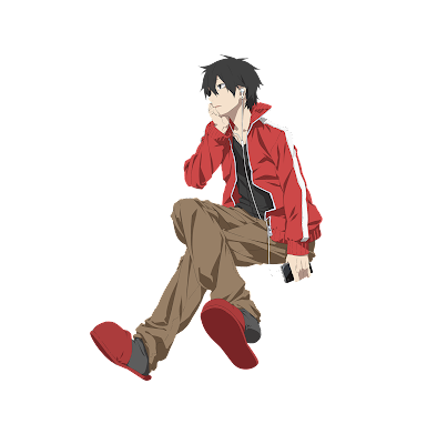 kagerou project mekaku city actors anime pv shintaro