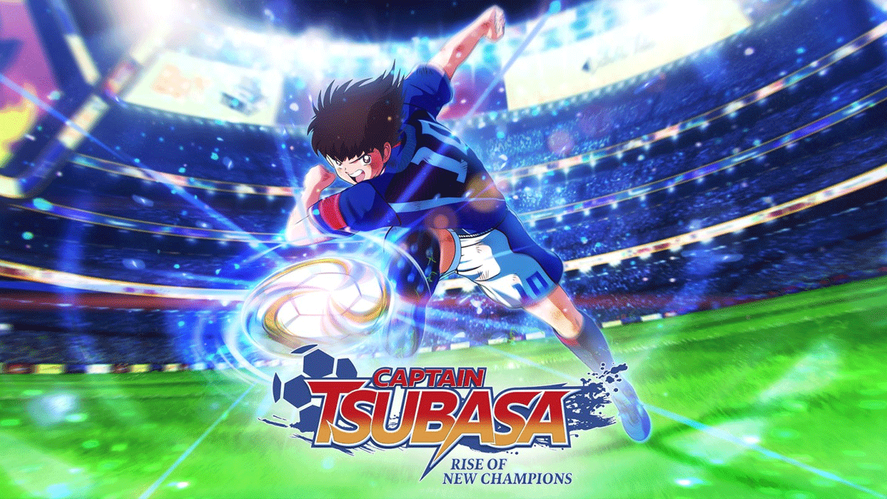Link Tải Game Captain Tsubasa Rise of New Champions Free Download