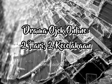 Drama ojek online