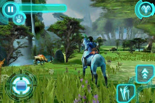 Download Game Avatar HD APK + DATA